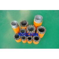 Wholesale PQ Shoe Bit Fit On PQ Drill Pipe Diamond Core Bits For Exploration Core Drilling from china suppliers