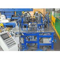 Wholesale Automatic Boiler Hanging Tube Finning Machine Tube Welding Equipment from china suppliers