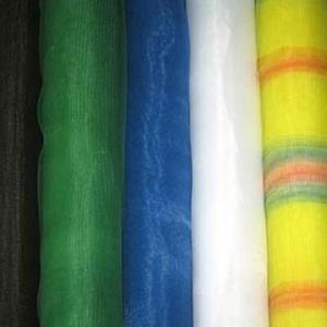 Wholesale Green , yellow Plastic window screen material fiberglass screen mesh from china suppliers
