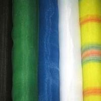 Buy cheap Green , yellow Plastic window screen material fiberglass screen mesh from wholesalers