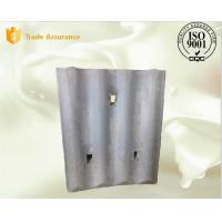 Buy cheap Stacker Travelling Wheel Alloy Steel Castings Ball Mill Liners EN 100831-1991 from wholesalers