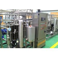 Wholesale Dairy/Uht/Yoghurt/Pasteurized Milk Factory For Turn Key Project from china suppliers