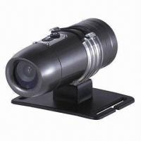 Wholesale New Arrival Sports Camera, 1,080-pixel HD with Waterproof and Wide View Angle Functions from china suppliers