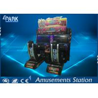 Wholesale 32 Inch Racing Game Simulator Machines For Entertament HD LCD Screen from china suppliers