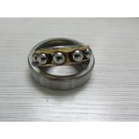 Wholesale ID 15mm Brass Cage Precision Ball Bearings Deep Groove Magneto Bearing from china suppliers