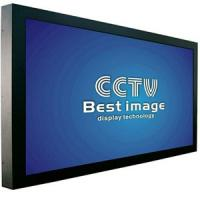 Wholesale Iron shell 240V Wall Mounted LCD HD Monitor 42 Inch 500cd / m2 from china suppliers