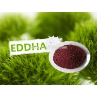 Wholesale Fe EDDHA 6% Iron Chelate Fertilizer from china suppliers