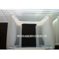 Quality 100% 25 pieces/156*156 PVDF silicon wafer carrier for sale