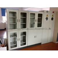 Wholesale Sample Reagent Cabinet | Chemical Reagent Cabinet | Biology Reagent Cabinet from china suppliers