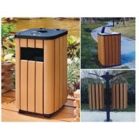 Wholesale Park outdoor dustbin RMD-D6 from china suppliers