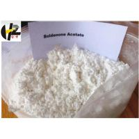 Buy cheap Boldenone Steriod Boldenone Acetate CAS 846-46-0 For Bodybuilding and Fat Loss from wholesalers