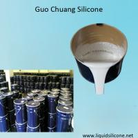 Quality Good price of liquid silicone rubber for mold making(C-830) for sale