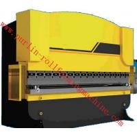 Wholesale Simple Economical Type PU Hydraulic Bending Machine For PU Roof Wall Sandwich Panels from china suppliers