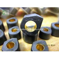 Wholesale Copper / Nylon Polygonal ROLLER Scooter Engine Parts JOG90 NF50 ROLLER SET WEIGHT from china suppliers