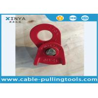 Wholesale Bolt Type Steel Come Along Clamp Kitto Clamp 3T for Gripping Conductor 16-20mm from china suppliers
