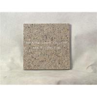 Buy cheap Supply Brwon Athens Granite Pavings from wholesalers