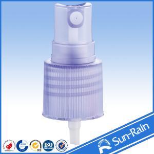 Wholesale Plastic pump spray sprayer Spray pump High viscosity sprayer 24/410 from china suppliers