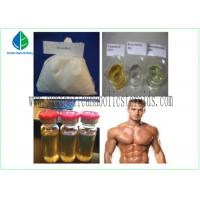 Wholesale Testosterone Steroid Hormone , Cutting Cycle Steroids For Building Muscle Mass from china suppliers
