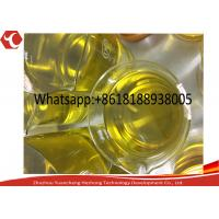 Wholesale Boldenone Hormone liquid EQ Equipoise Boldenone Undecylenate 13103-34-9 from china suppliers