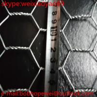 Wholesale Chicken Wire /Rabbit wire Mesh /Hexagonal Wire Mesh/Chicken wire mesh/Chicken fencing/hexagonal mesh/poultry wire from china suppliers