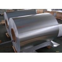 Buy cheap Alloy 8011 1235 Temper Soft Aluminium Foil for Adhesive Tape from wholesalers