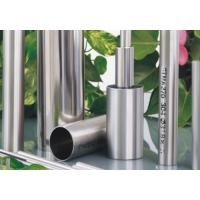 Wholesale ASME SA249 / ASTM A249 Stainless Steel Welded Tubes, bright annealed , Plain End , TP304, TP304L, TP304H from china suppliers