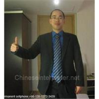 Wholesale Guangzhou business interpreter  Foshan business coordinator in China from china suppliers