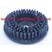Wholesale 10 inch tile brushes for polishing and grinding tiles from china suppliers