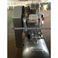 Wholesale Heavy load low speed air compressor for pneumatic tools and lock 40HP 30KW from china suppliers