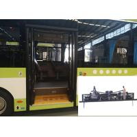 Wholesale Antipinched Automatic Bus Door System Pneumatic City Bus With Glass Lock from china suppliers