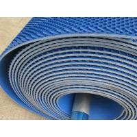 Wholesale Rough Top Polyurethane Coating Conveyor Belt For Industrial Material Transport from china suppliers