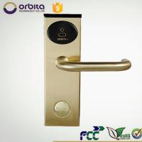 Wholesale RFID card sensing lock from china suppliers