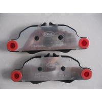 Wholesale OEM 99735193803 Automobile Brake Pads , Car Front Brake Pads  from china suppliers