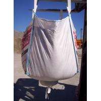 Wholesale Four-panel industrial polypropylene Big Bag FIBC for Pellets transportation from china suppliers