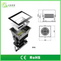 Wholesale 5 Year Warranty 1500W brightest outdoor led flood lights With CREE XTE Led Chip from china suppliers