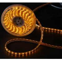 Wholesale Water Resistant 30 leds/m SMD 5050 LED Strip in DC12V Ip68 Green Yellow from china suppliers