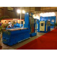 Wholesale Super Fine Copper Wire Drawing Machine , SGS CE Wire Drawing Equipment from china suppliers
