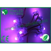 Wholesale Water Proof Dream RGB Led Pixel High Power Led Module 120 Deg from china suppliers