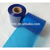 Wholesale Cyan wax resin thermal printer ribbon for Cab a4+ printer from china suppliers