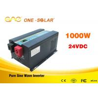 Wholesale Ups Grid Tie Solar Inverter Long Life Span Pure Sine Wave Inverter For Home Supply from china suppliers