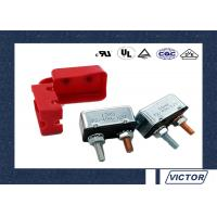Wholesale Modefied Reset Stud type 24V Circuit Breaker SAE J553 / SAE J1171 from china suppliers