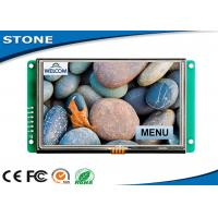 Wholesale High resolution touch screen 5 TFT LCD Module with 101.57  × 76.18 viewing area from china suppliers