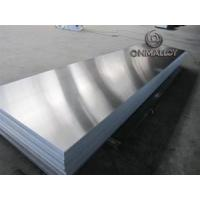 Quality Monel 400 Sheet Coin High Temp Alloys With 1300-1390 ℃ Melting Range for sale