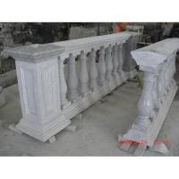 Wholesale Granite ,marble sandstone barrier from china suppliers