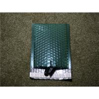 Wholesale Quad Seal Large Bubble Wrap Envelopes , Dark Violet Size 1 Jiffy Padded Mailers from china suppliers