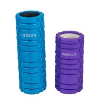 Quality Ningbo virson High Density foam roller.ABS yoga roller.pvc yoga roller for sale