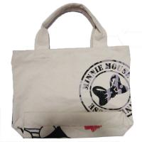 Wholesale Waterproof Promotional Tote Shopper Bag Mickey Pattern For Girls from china suppliers