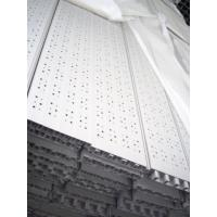Wholesale Flexibility Galvanized Professional Aluminum Walk Boards / Plank Anti - Skid from china suppliers