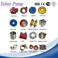 Wholesale Tobee™ Slurry Pump Parts from china suppliers