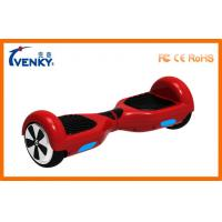 Wholesale Energy Saving Standing Electric Drifting Scooter , Dual Wheel Hoverboard Electric Scooter from china suppliers